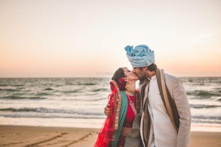5 Unique Honeymoon Spots For The Couple That Loves Beaches!