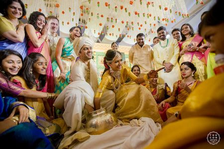 The Best Wedding Ideas To Copy From South-Indian Brides!