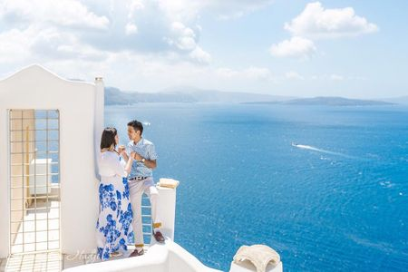 So..What's The Best Time To Book Your Honeymoon?