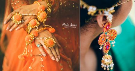 32 Unique Mehendi Favors That Every Bride Will Love!