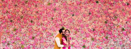 12 New Flower Decor Ideas For Your Wedding!