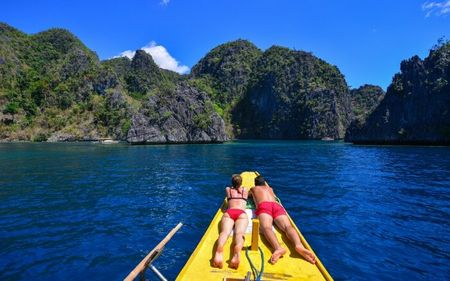 6 Unique & Exclusive Islands For The Ultimate Honeymoon Experience!