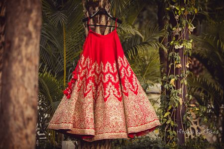 How Much Does A Bridal Lehenga Really Cost?