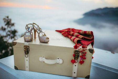 10 Trousseau Essentials Beyond Clothes & Jewellery