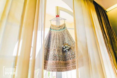 10 Lehenga Stores & Labels We Discovered Via WMG Brides!
