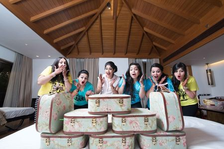 Real Brides Reveal - The Best Trousseau Packers They Used!