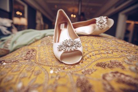 The Bridal Lehenga Checklist Every Bride Needs