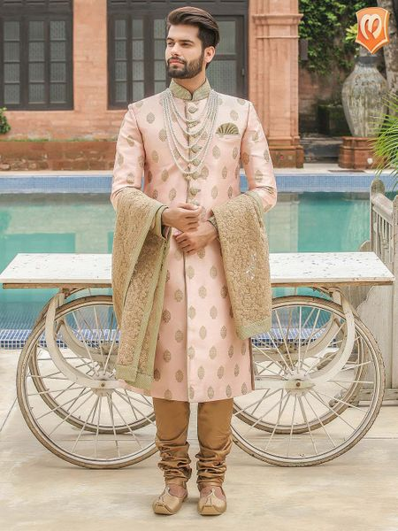 5 Sherwani Trends We Are Currently Loving!