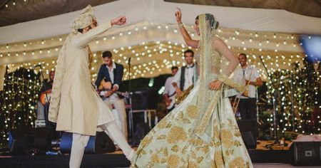 New Sangeet Performance Ideas For Your 2018 Wedding!