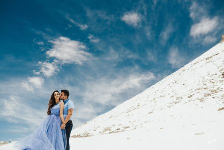 8 Offbeat Indian Places For Your 2018 Pre Wedding Shoot!