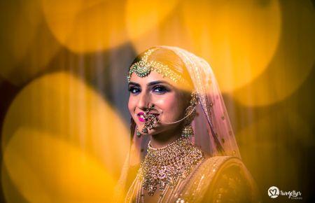 Bridal Lehenga Hacks To Survive A Freezing Winter Wedding!