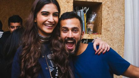 Is Sonam Kapoor Tying The Knot Soon? We Got You A Few Details!