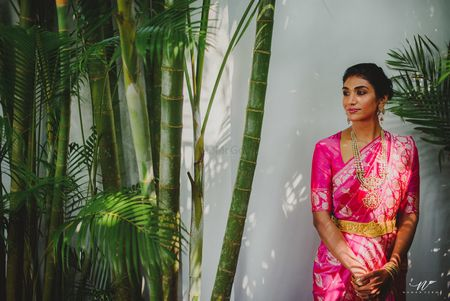 30+ Best Bridal Pattu Sarees We've Spotted on Real Brides!