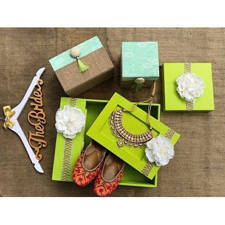 Trousseau Packing Services That You Need To Know About Now!