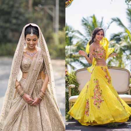 #SummerWeddings: The Only Lehenga Guide You Will Need This Summer!