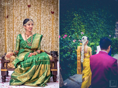 How To Be A Contemporary South Indian Bride!