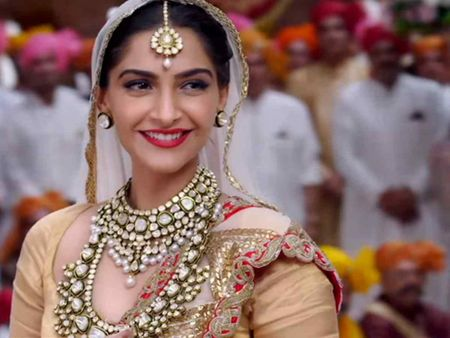 Is Sonam Kapoor Is Finally Tying The Knot? We Know Who She Might Be Wearing!
