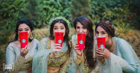 Beyond Goa: 8 Insane Offbeat Places in India For Your Bachelorette!