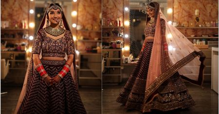 I Planned My Wedding in 2 Months : How I Found My Lehenga, Makeup Artist & More