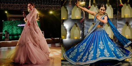 50 Bridal Solo Songs For Your Sangeet That Are Not Done To Death!