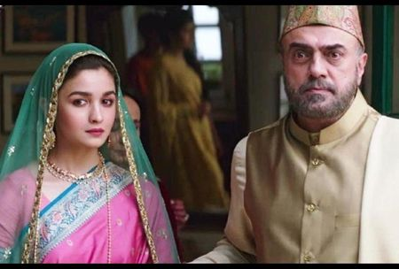 This New Song From Alia Bhatt's Raazi Is Perfect For Brides & Their Fathers