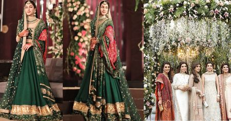 This Wedding From Pakistan Is Breaking The Internet!