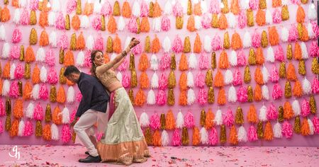 How To Have A Budget Sangeet That's Still Super Fun!