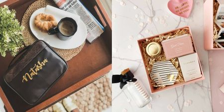 The Perfect Instagram Stores For Bridesmaid Gifts!