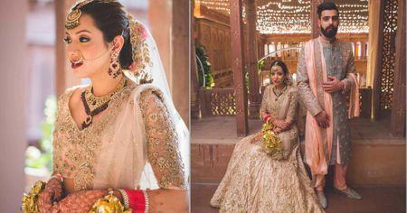 Exquisite Bikaner Wedding With All The Hallmarks Of Modern Romance!