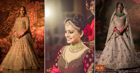 5 Style Lessons We Learnt From Band Baajaa Bride Season 8!