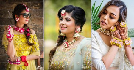 We Took Rs 5000 To Bridal Floral Jewellery Stores & Here Is What We Could Get!