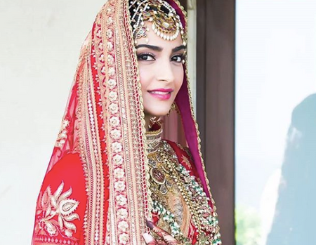 All You Needed To Know About Sonam Kapoor & Anand Ahuja's Wedding! *Latest Details & Outfits Inside!