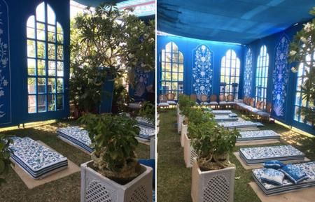 Sonam Kapoor's Wedding Decor Is A Dream Come True. Wanna Take A Look?