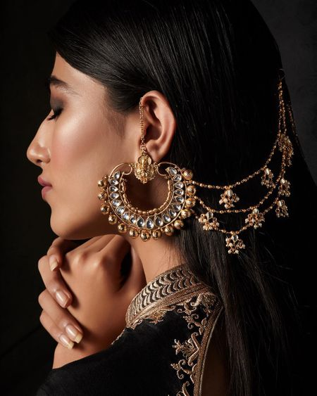 The Most Gorgeous Waterfall Earrings We've Spotted Off Late! *Inspired by Sonam Kapoor