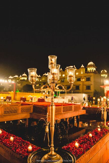 Best Destination Wedding Locations in India That Are Totally Worth Every Penny!