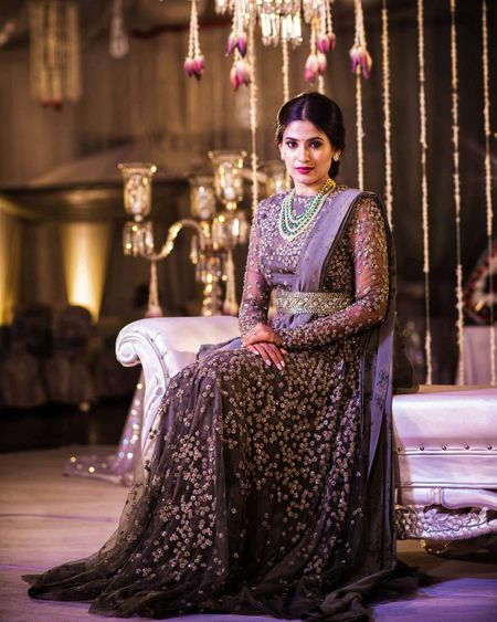 6 New Hues We Spotted On Sabyasachi Brides!