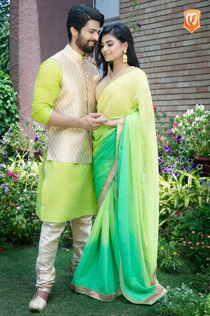 Styling Ethnic Looks for Summer Weddings!