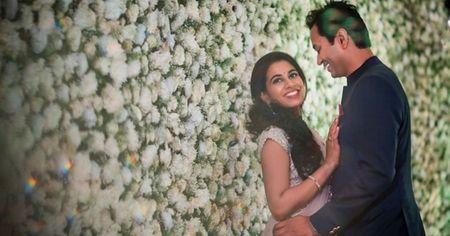 Pretty Hyderabad Wedding With Plush Silks & Pretty Outfits!