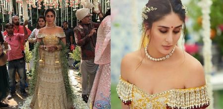 5 Wedding Ideas We Got From Veere Di Wedding