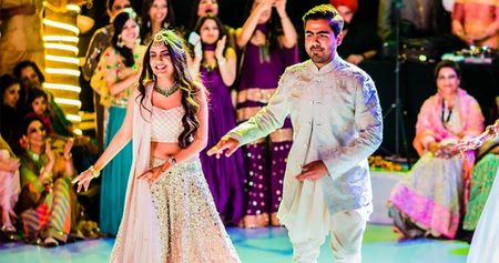 Tips & Tricks For Coordinating Sangeet Performances Long Distance!