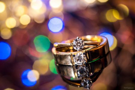 Real Brides Reveal : How They Chose The Perfect Ring For Their Groom!