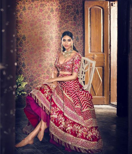 India's Biggest Luxury Wedding Show- The Vogue Wedding Show Is Back!