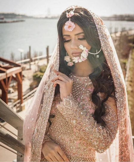 The Most Interesting & Unique New Accessories We Spotted For Brides!