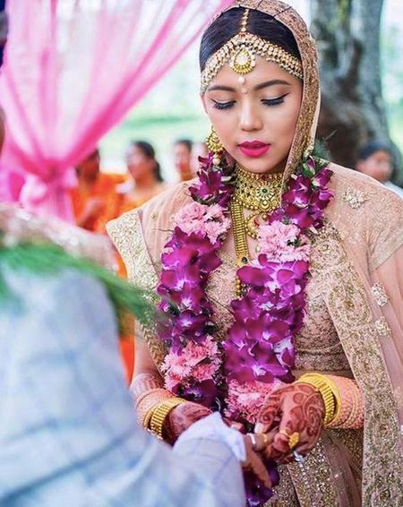 10 Amazing New Jaimala Trends We Found On Instagram!