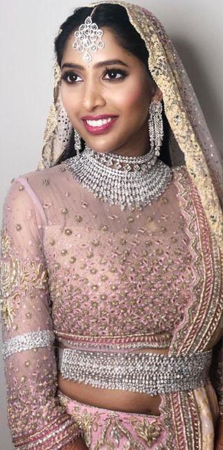 The Big Fat Hyderabad Wedding Of Shriya Bhupal And Anindith Reddy!