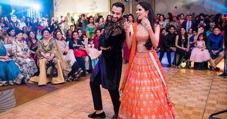 18 Best Mehendi Songs For Your 2018 Wedding!