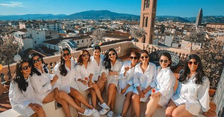 Bachelorette Trip Destinations for Every Budget (From 10K To A Lakh)