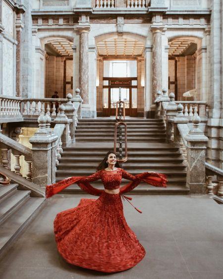 Inside One Blogger Bride's Lust-Worthy Trousseau!