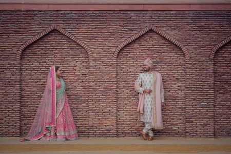 Why Should Only Brides Look Amaze? Grooms Who Rocked Sabyasachi & How!