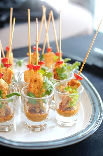 Gol Gappa Shots, Paan Shooters & More: 12 Types Of Shots To Serve At Your Wedding!